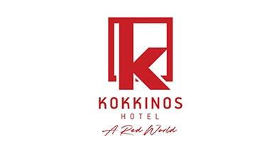 Kokkinos Hotel Apartments Logo
