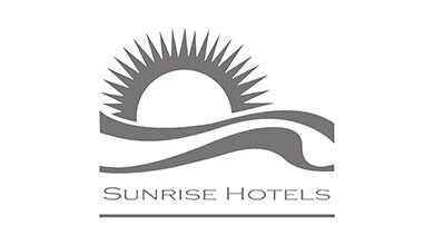 Sunrise Beach Hotel Logo