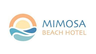 Mimosa Beach Hotel Logo