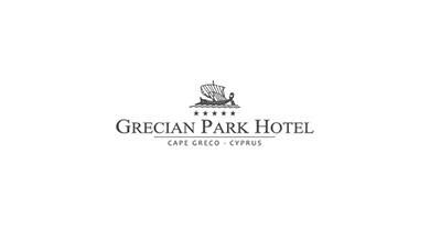 Grecian Park Hotel Logo