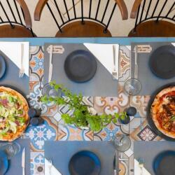 Golden Coast Beach Hotel Mamma Leone Trattoria Italiana Restaurant