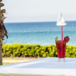 Pernera Beach Hotel Coctail By The Beach