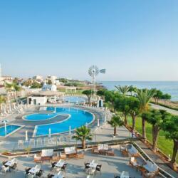 Pernera Beach Hotel In Protaras