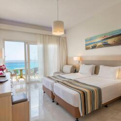 Pernera Beach Hotel Rooms