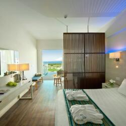 Pernera Beach Hotel Sea View Junior Suite With Private Pool