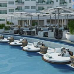 The King Jason Protaras Designed For Adults Main Pool