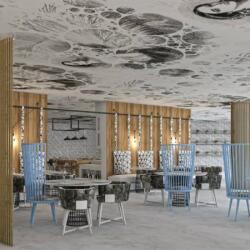 The King Jason Protaras Main Restaurant