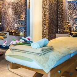 Vrissaki Beach Hotel In Protaras Spa Treatments