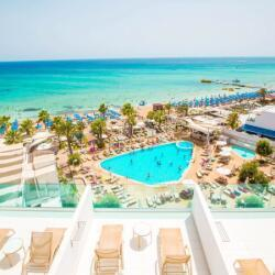 Vrissaki Beach Hotel In Protaras