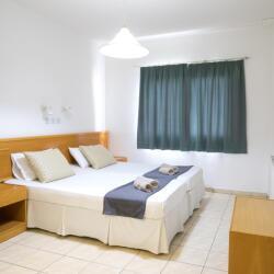 Debbie Xenia Hotel Apartments Double Bedroom