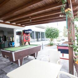 Debbie Xenia Hotel Apartments Restaurant