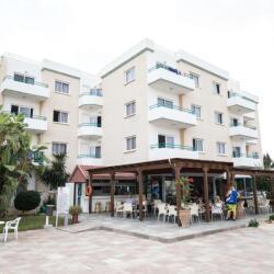 Debbie Xenia Protaras Hotel Apartments