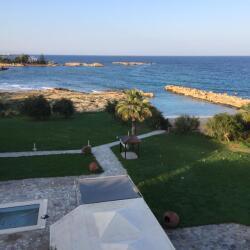 Mimosa Beach Hotel Protaras Cyprus
