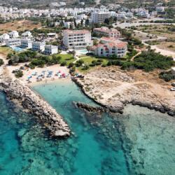 Mimosa Beach Hotel Protaras