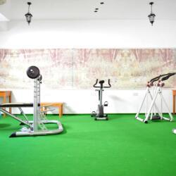 Chrystalla Hotel Gym