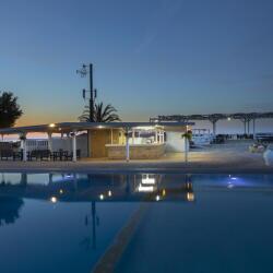 Cyprotel Latchi Family Resort Pool